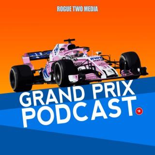 Grand Prix Podcast – F1 Review Show