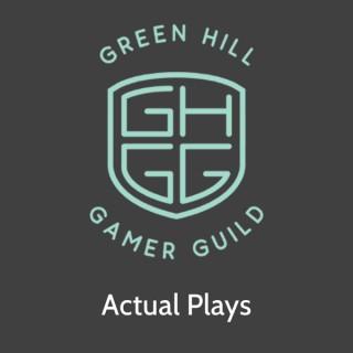 Green Hill Gamer Guild