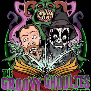 Groovy Ghoulies Podcast