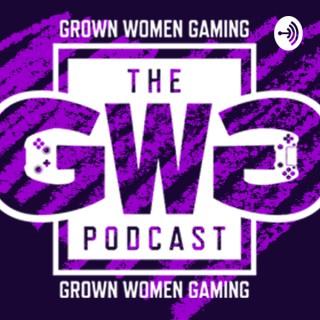 Grown Women Gaming