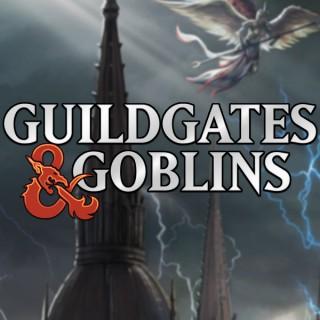 Guildgates & Goblins