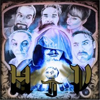 Hail the Void Podcast