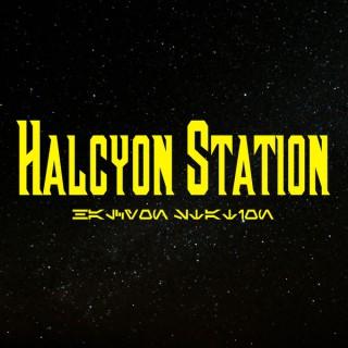 Halcyon Station