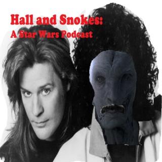 Hall and Snokes