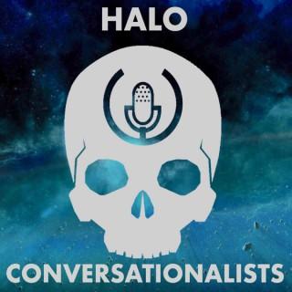 Halo Conversationalists