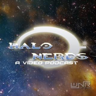 Halo Nerds - A Video Podcast