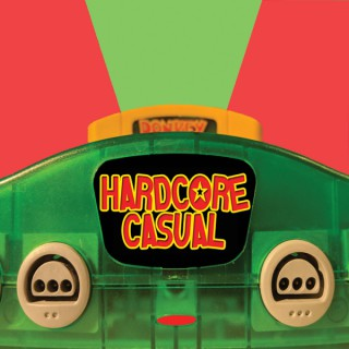 Hardcore Casual: A Gaming Podcast