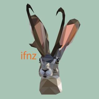 IFNZ Podcast