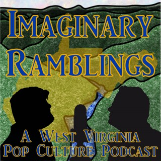 Imaginary Ramblings