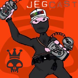 Jegcast