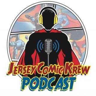 Jersey Comic Krew