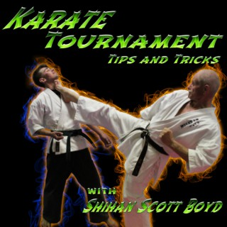Karate Tournaments Tips and Tricks