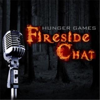 Hunger Games Fireside Chat Podcast
