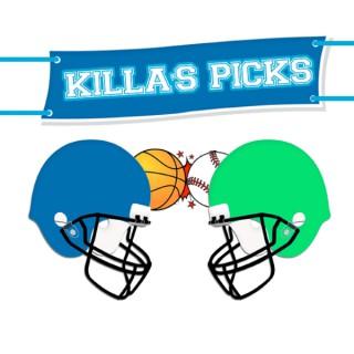 Killa's sports picks podcast