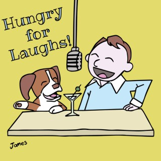 Hungry for Laughs!