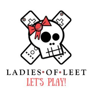 Ladies of Leet