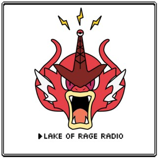 Lake Of Rage Radio