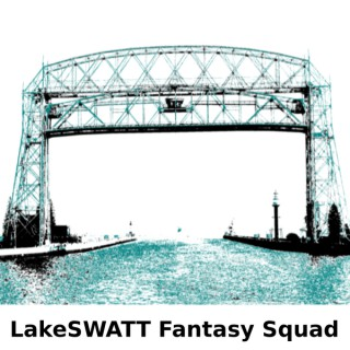 Lake S.W.A.T.T. Fantasy Squad: A Warhammer Fantasy Podcast