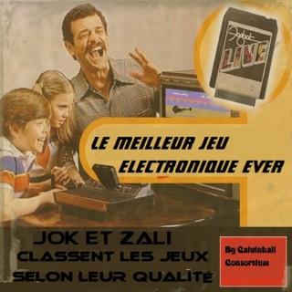 Le Meilleur Jeu Electronique EVER