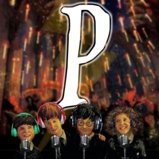 Le Poudcast