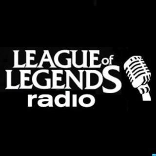League of Legends Radio