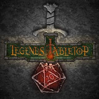 Legends of Tabletop Podcast