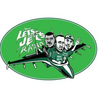 Let's Talk Jets Radio Show