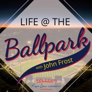 Life At The Ballpark