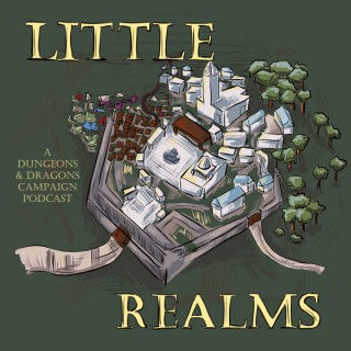 Little Realms