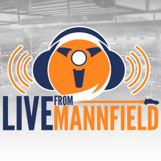 Live From Mannfield : A  Rocket League Podcast