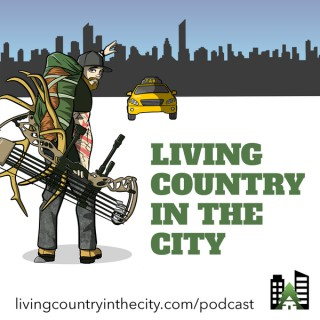 Living Country in the City