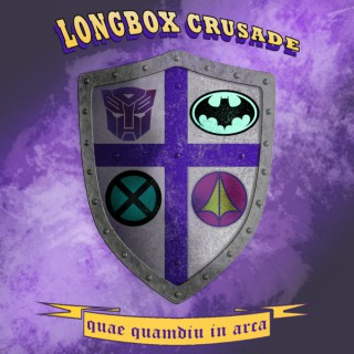 Longbox Crusade
