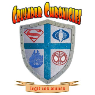 Longbox Crusade: Crusader Chronicles