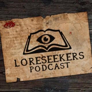 Loreseekers: Elder Scrolls Online Podcast