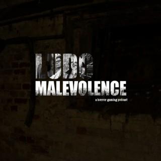 Ludo Malevolence - A Horror Gaming Podcast
