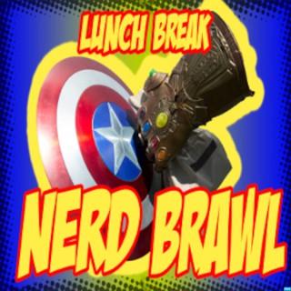 Lunch Break Nerd Brawl