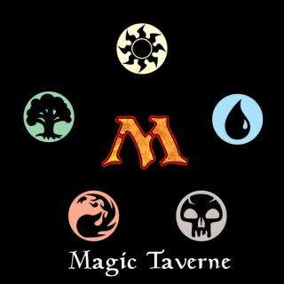 Magic Taverne Podcast