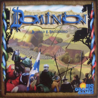 Making Luck - A Dominion Podcast
