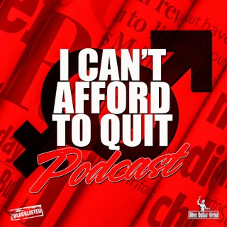 I Cant Afford To Quit