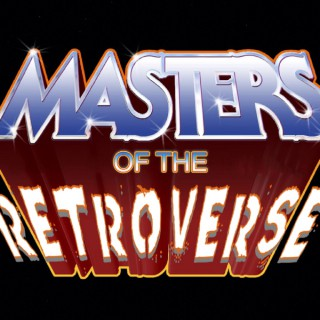 Masters of the Retroverse