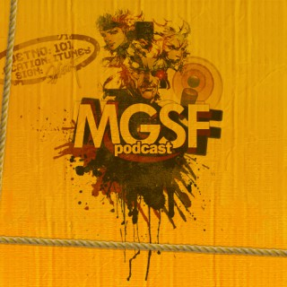 MGSF's Podcast
