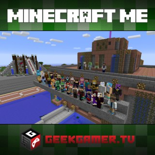 Minecraft Me - SD Video