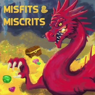 Misfits & Miscrits