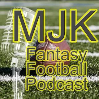 MJK Podcast's Podcast