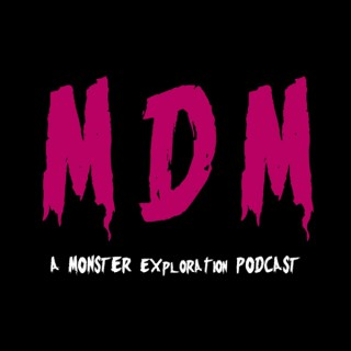 Monster Dear Monster