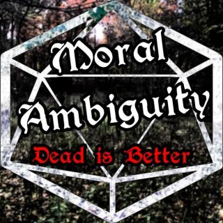 Moral Ambiguity