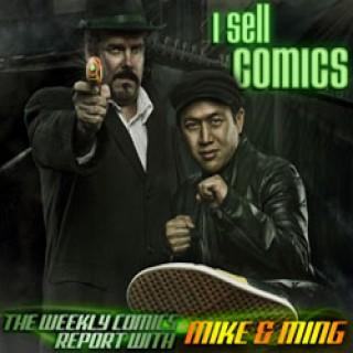 I Sell Comics