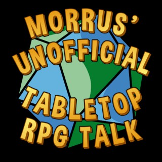 Morrus' Unofficial Tabletop RPG Talk