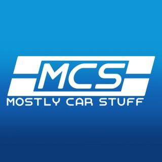 Mostly Car Stuff