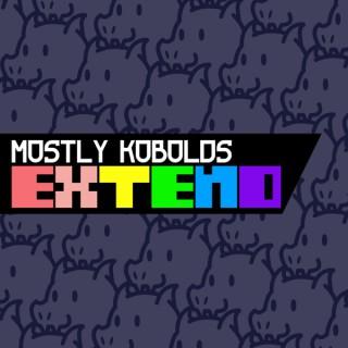 Mostly Kobolds EXTEND